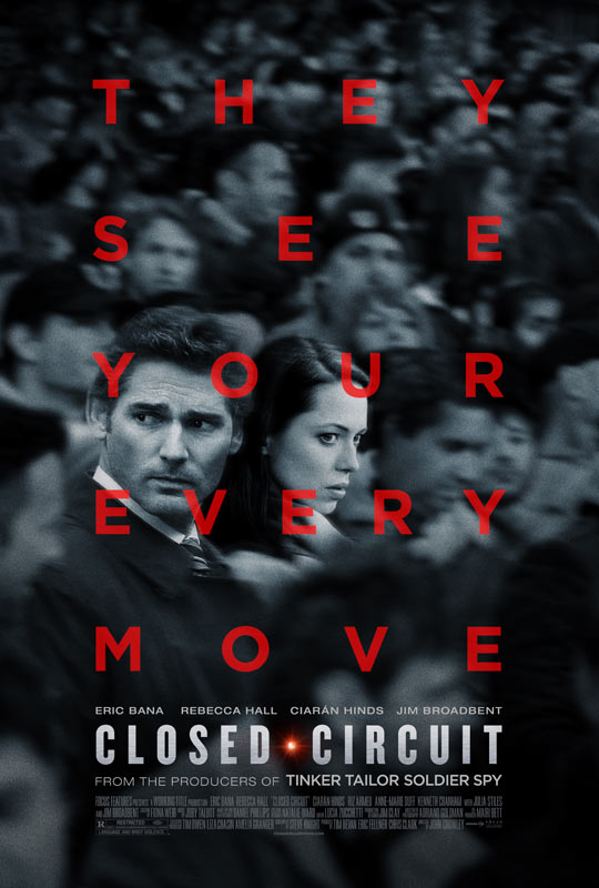 Closed-Circuit-Poster