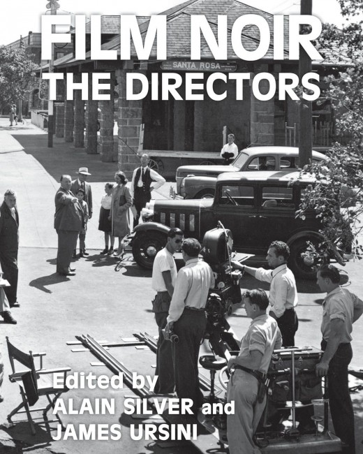 Film Noir The Directors