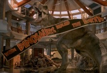 Jurassic Park IMAX 3D
