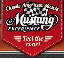 American muscle logo heyuguys for American classic logo