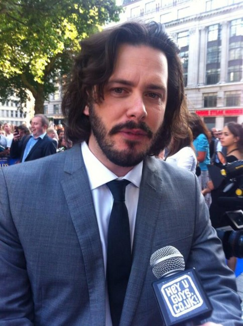 Edgar Wright Premiere The Worlds End