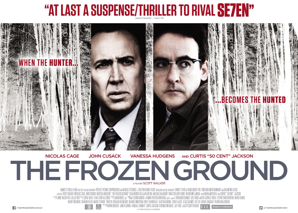 The-Frozen-Ground-Quad-Poster