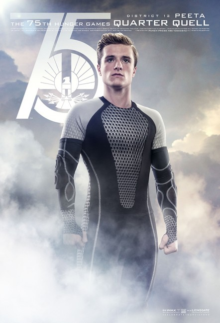 The-Hunger-Games:-Catching-Fire-Character-Poster-Peeta-Mellark