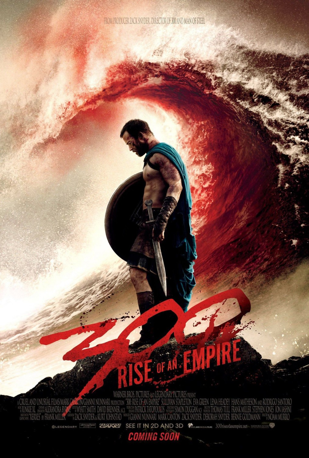 300:-Rise-of-an-Empire-Poster