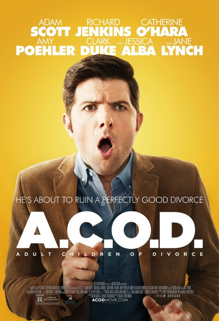 A.C.O.D.-Poster