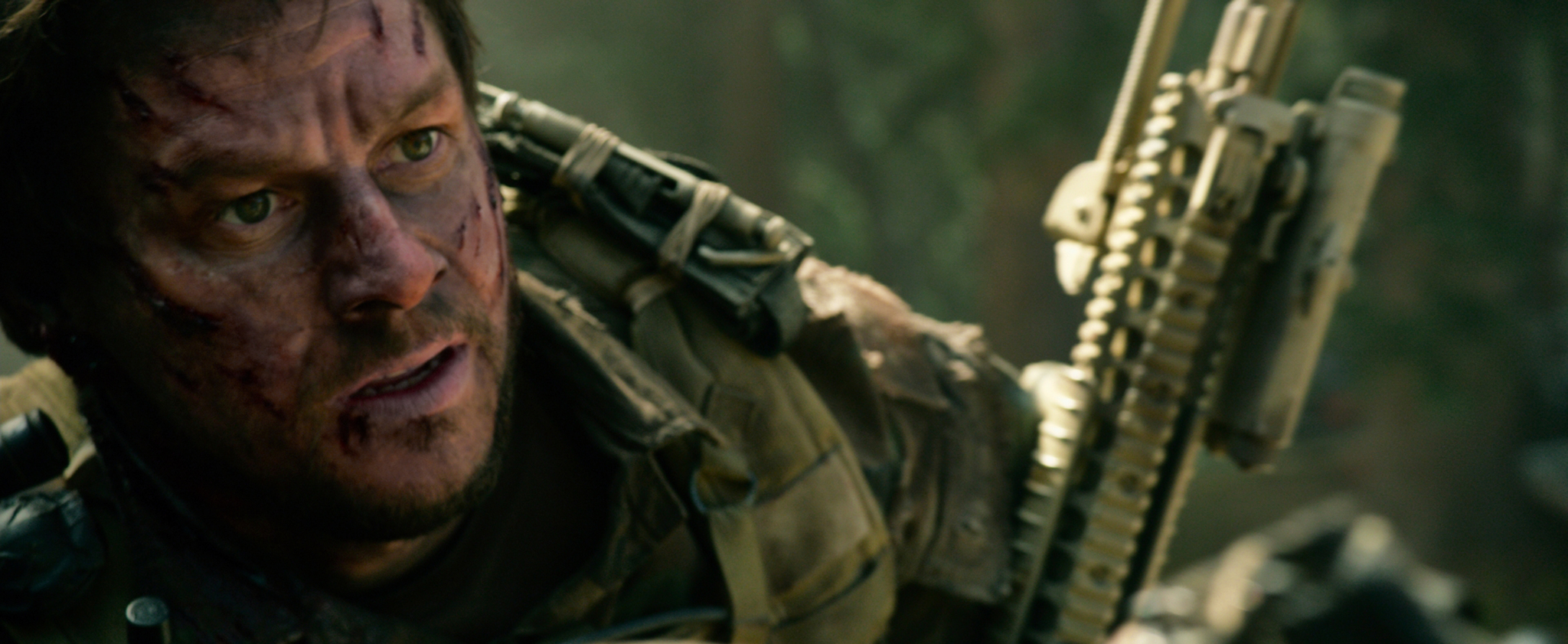 Lone Survivor Trailer, Poster and Images