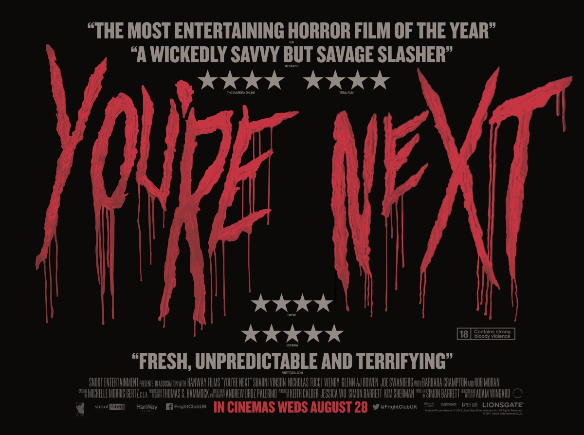 You're-Next-UK-Quad-Poster
