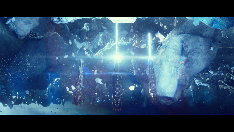 Ender's Game VFX 6 - HeyUGuys