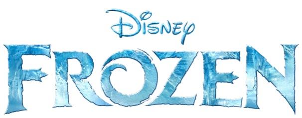 Frozen Logo - HeyUGuys
