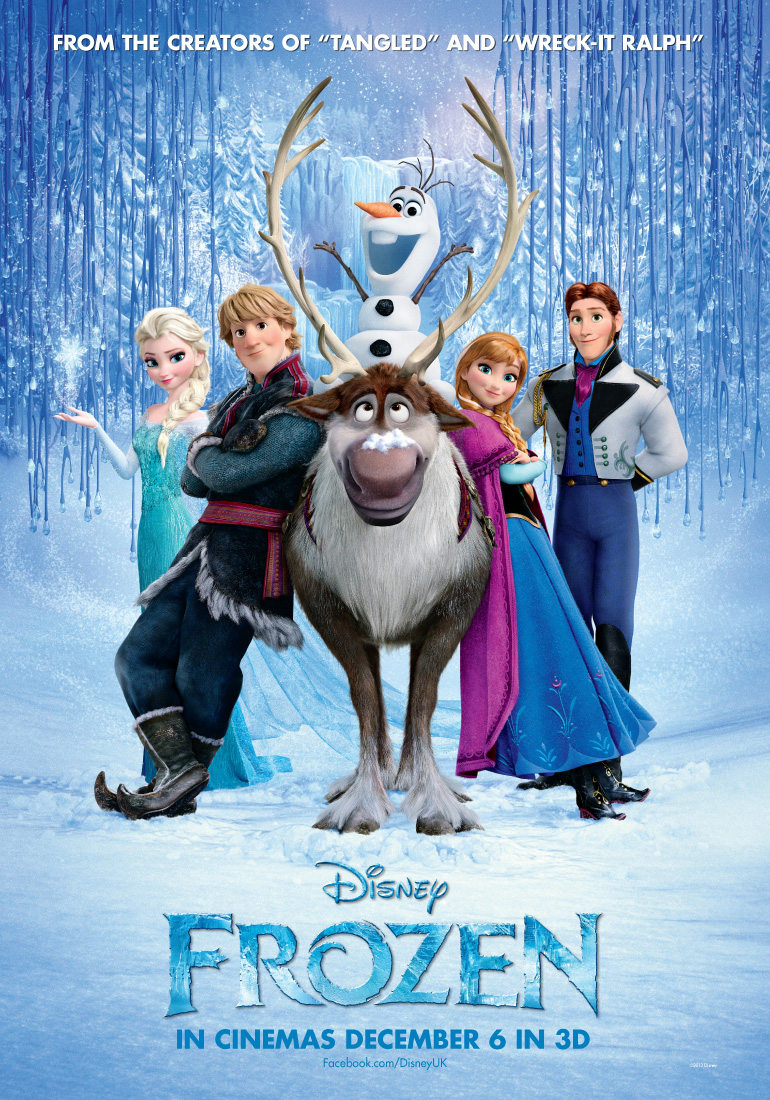 frozen uk poster   heyuguys