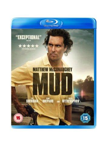 Mud Blu-ray