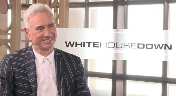 Roland Emmierch - White House Down