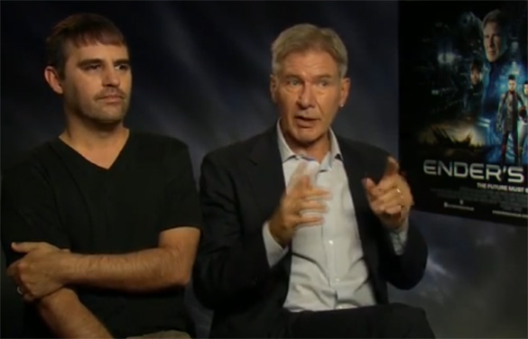 Harrison-Ford-Enders-Game-Interview