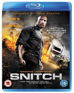 Snitch