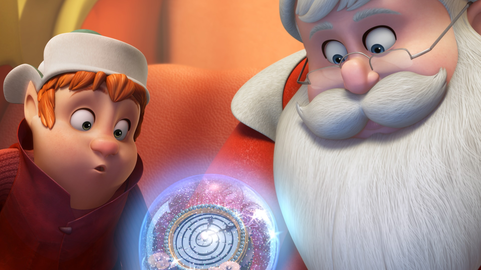 Saving Santa Review - HeyUGuys