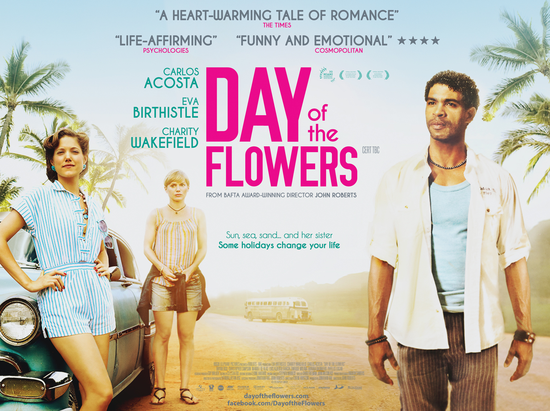 day of the flowers review  heyuguys, Beautiful flower