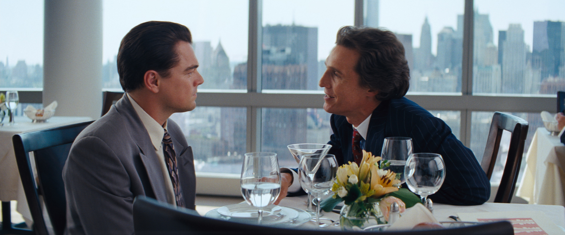 10 Iconic Movie Lines That Were Completely Unscripted