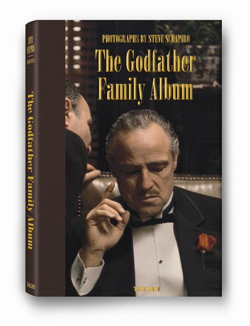 the godfather analytical essay