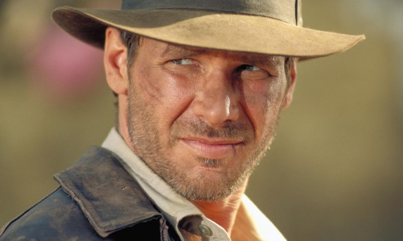 Indiana-Jones