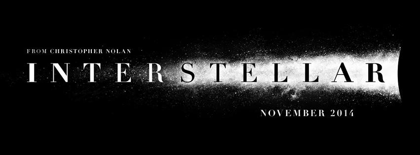 Interstellar-Logo