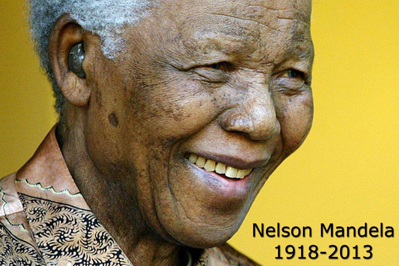 Books by Nelson Mandela