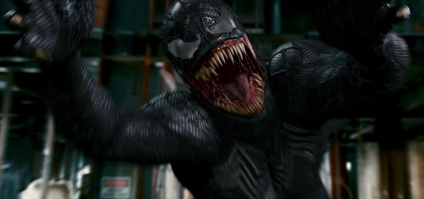 Venom - HeyUGuys