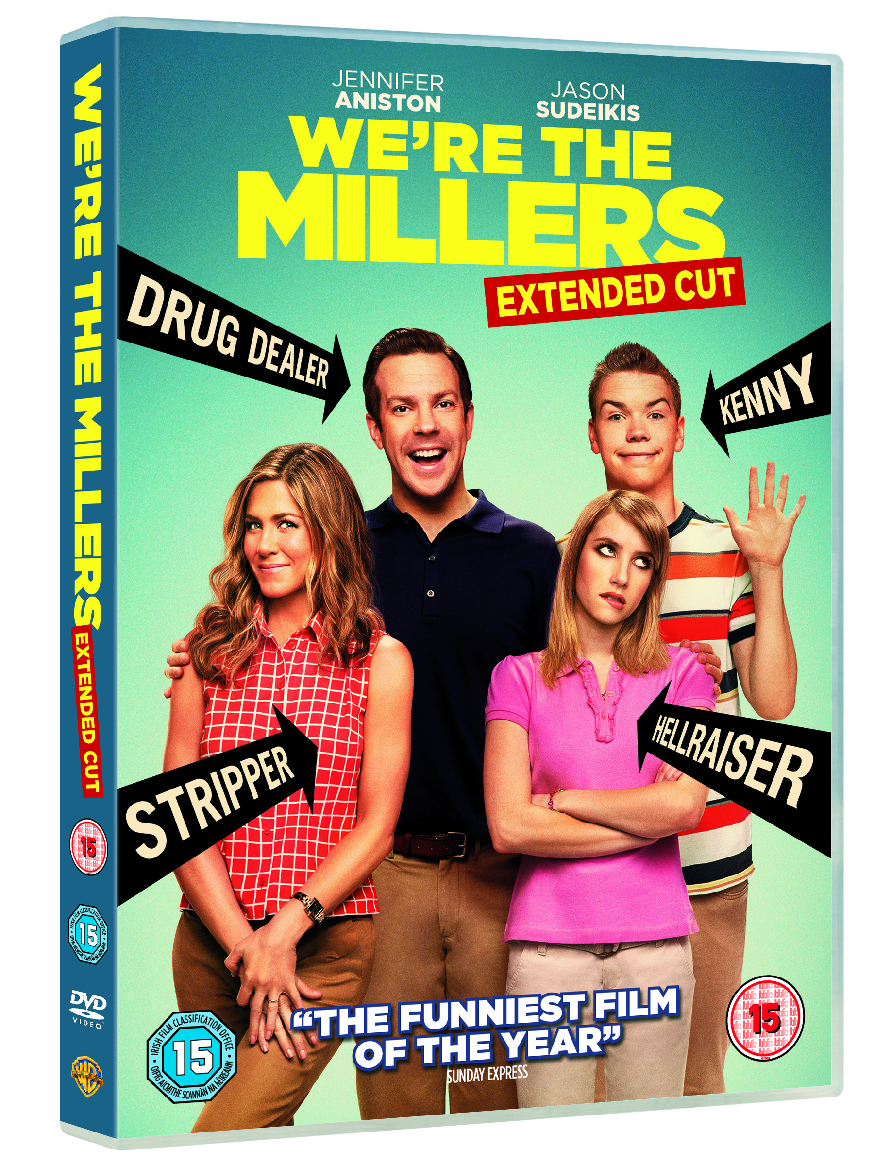 Can consult Were the miller s movie amusing