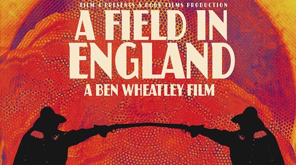 A Field in England – en sopptur inn i 1600-tallet | Montages A Field In England