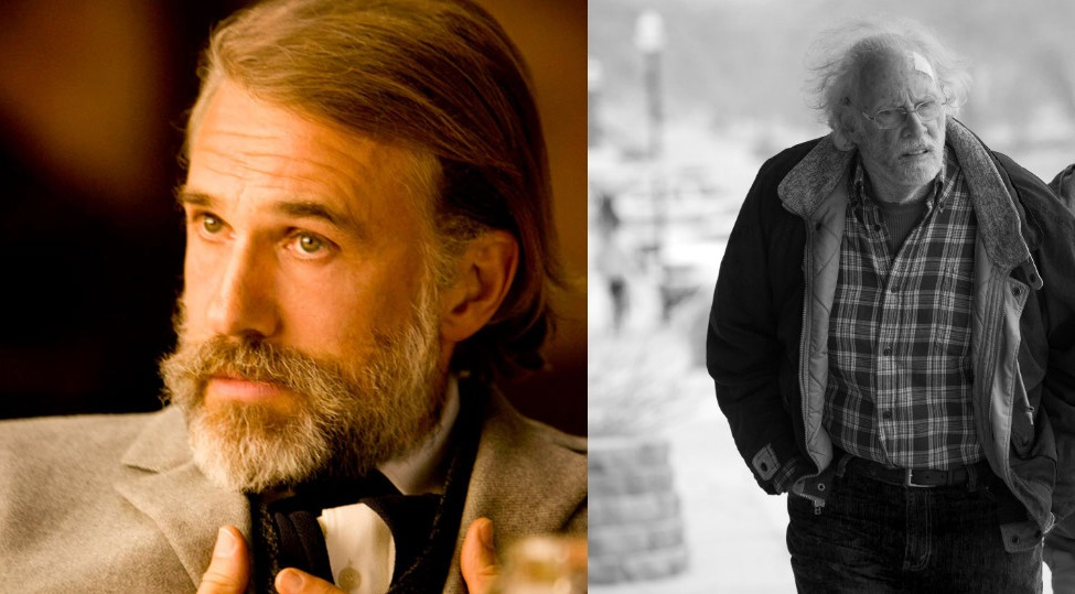 Christoph Waltz And Bruce Dern Eyed For The Hateful Eight on Waltz Footsteps