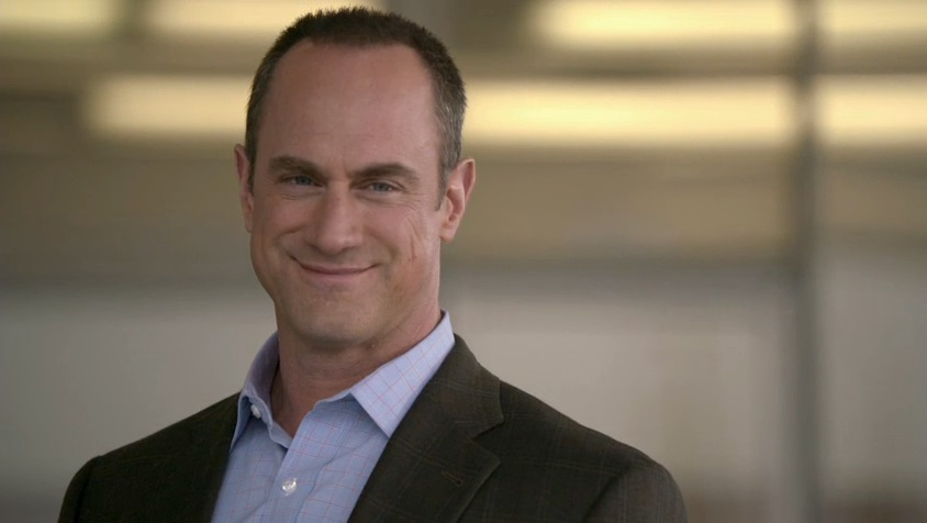 christopher meloni man of steel