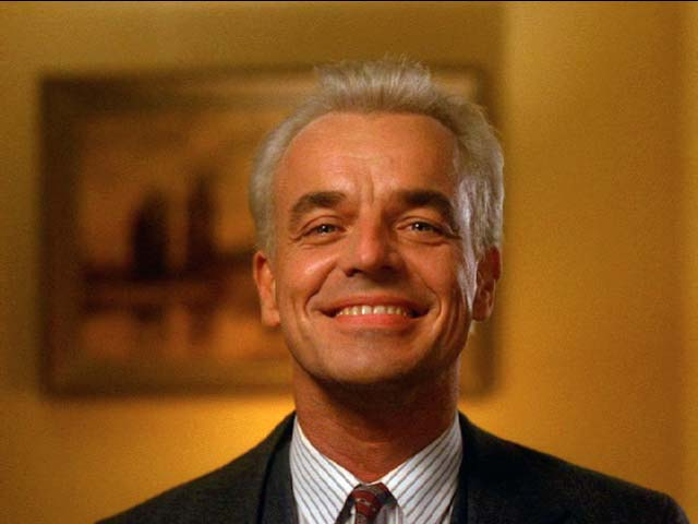Ray Wise Ray Wise Twin Peaks