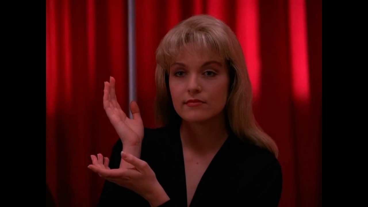 Twin Peaks Laura