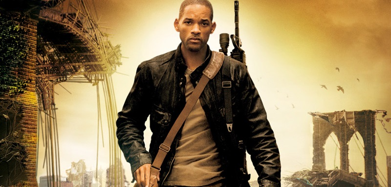 I Am Legend Will Smith Akiva Goldsman Reveals...
