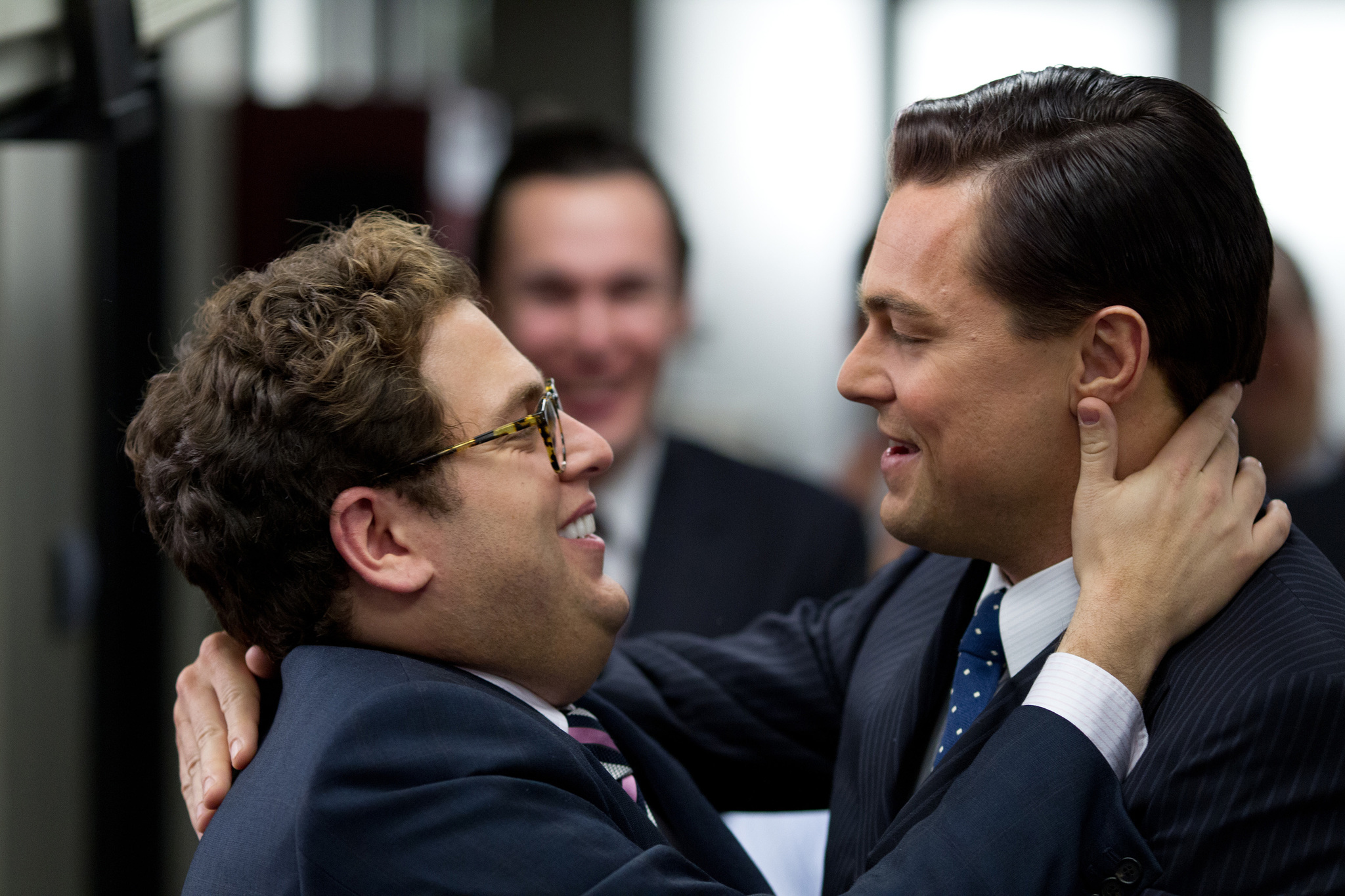 Jonah-Hill-and-Leonardo-DiCaprio-in-The-Wolf-of-Wall-Street