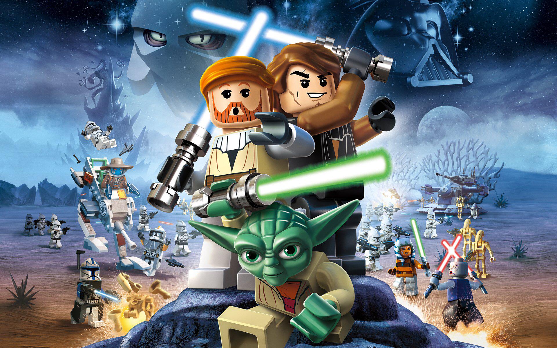 Lego star wars heyuguys - Image star wars lego ...