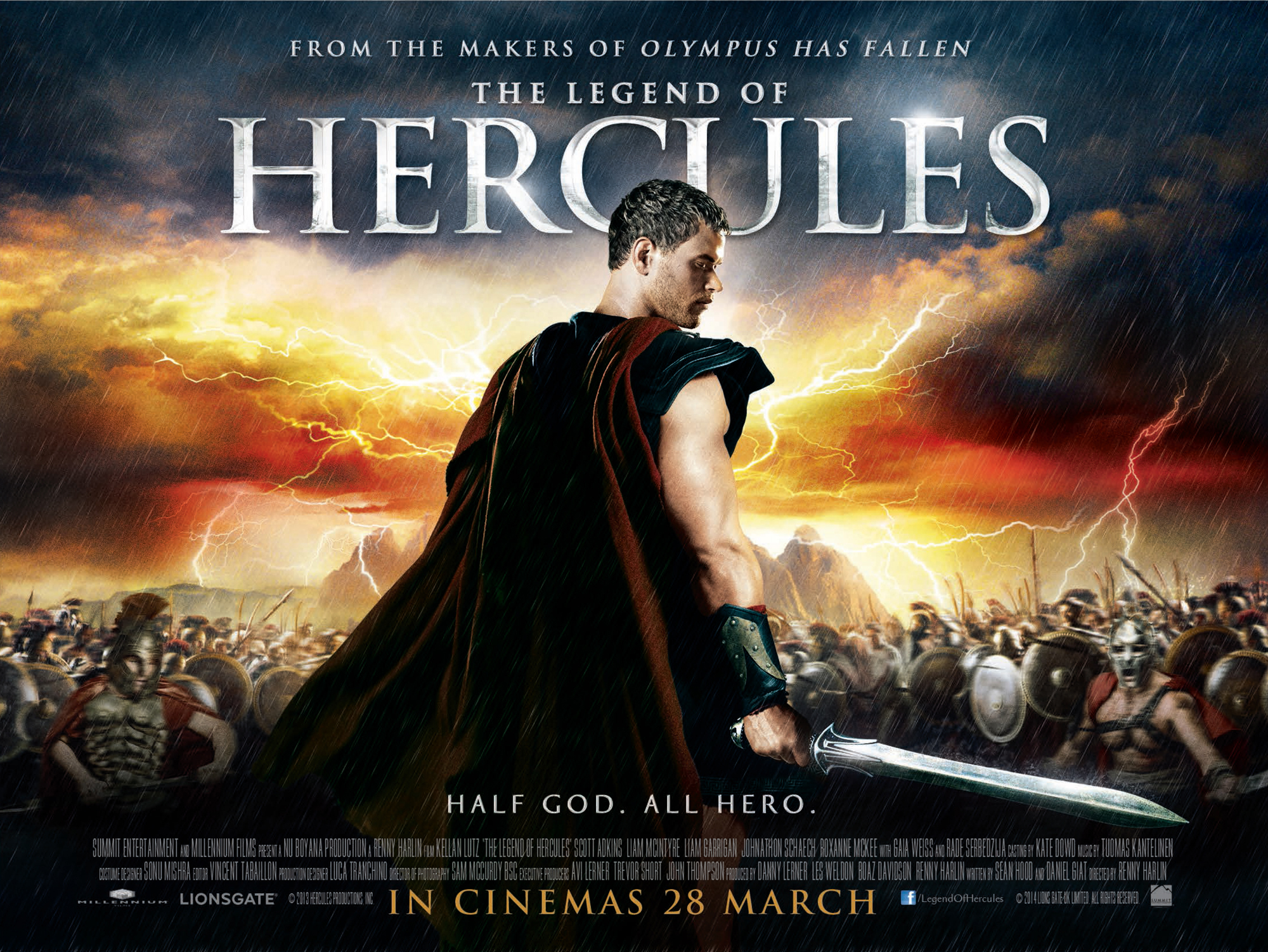 the legend of hercules heyuguys