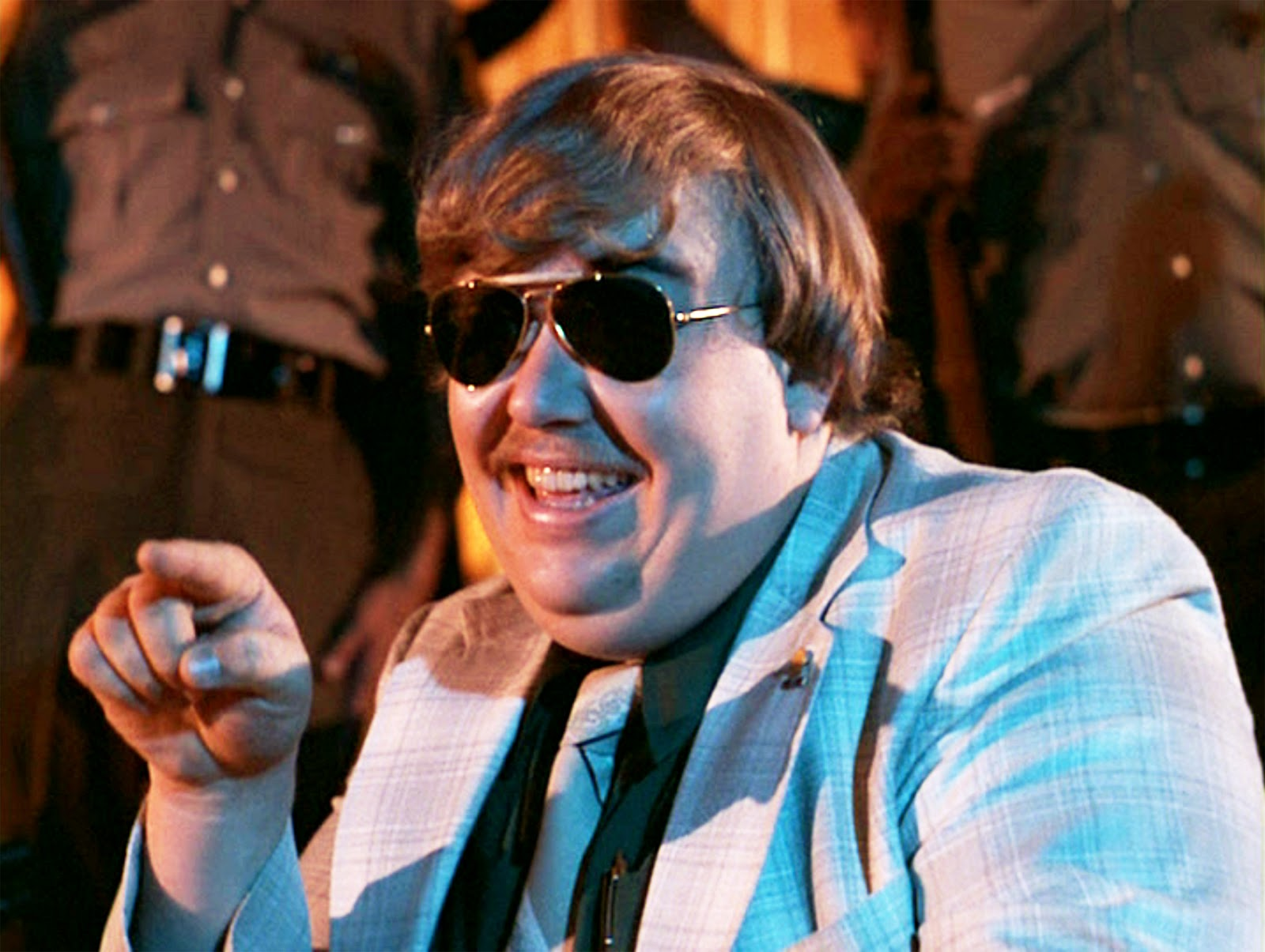 John Candy Characters John Candy in The Blues