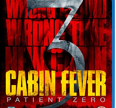Cabin Fever 3 Blu-ray