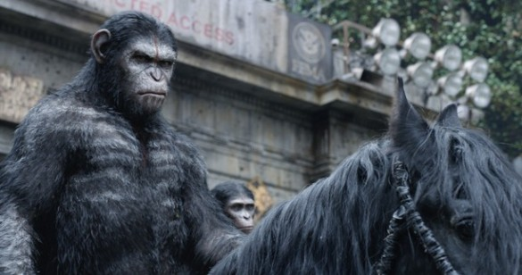 Dawn of the Planet of the Apes (5)