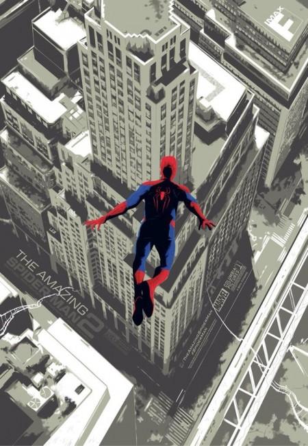 IMAX Spider-Man