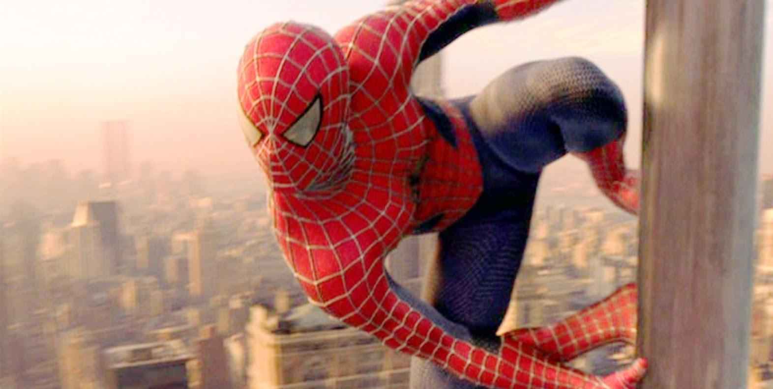 spiderman visual effects swinging jpg 1152x768