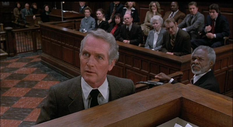 Six of The Best Movie Courtroom Scenes - HeyUGuys