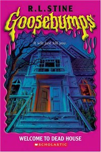 8 Creatures We' d Want to See Within the Goosebumps Film