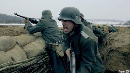 The HeyUGuys Interview: Arrow Films' Jon Sadler on Generation War