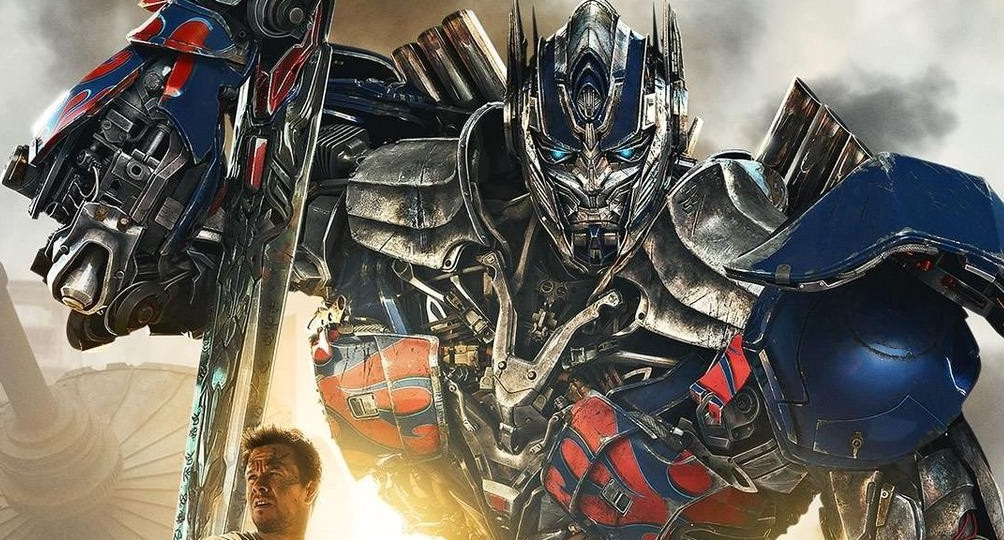 Transformers Age Of Extinction Poster Optimus Prime Posters for Transforme...