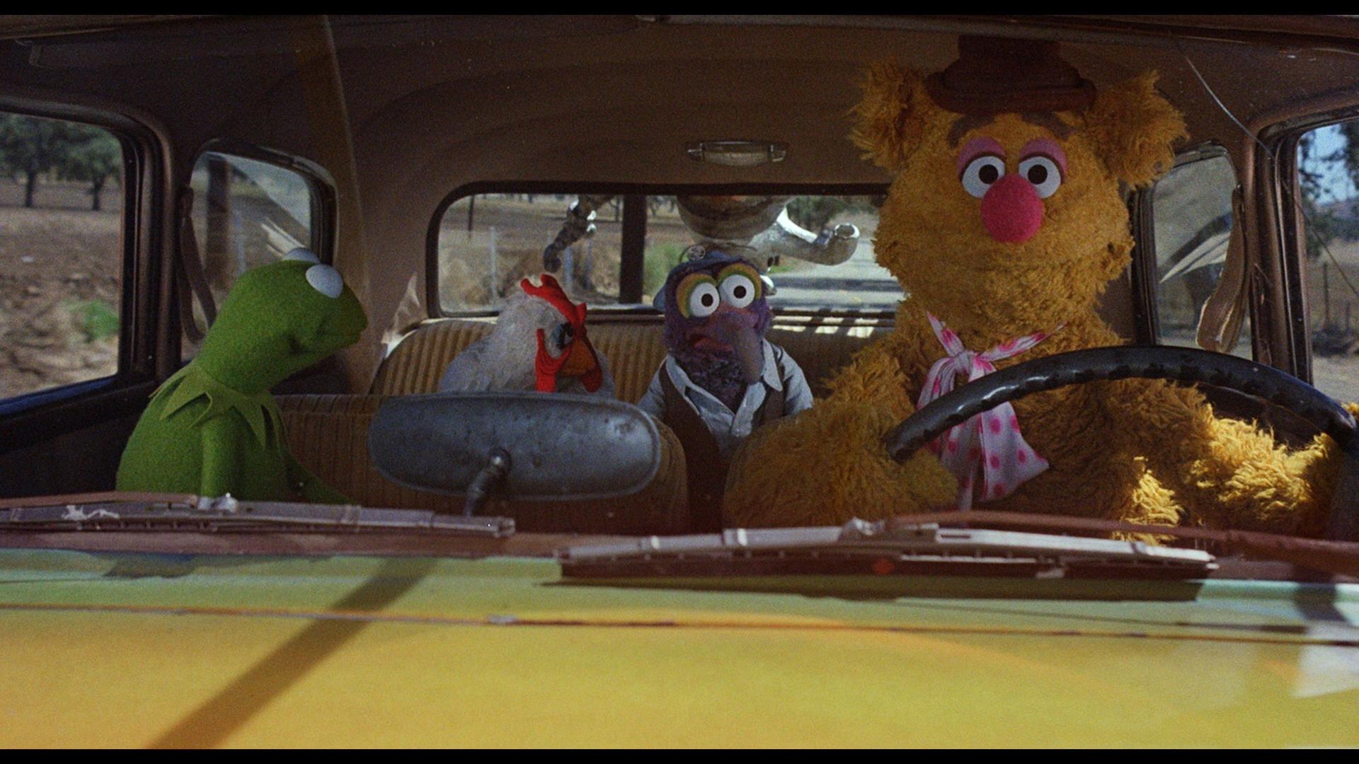 Kermit's car | Muppet Wiki | Fandom powered by Wikia