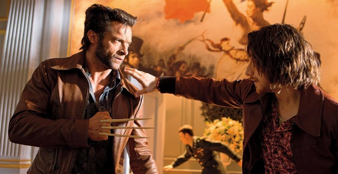 X Men Days Of Future Past William Stryker 10 of the Best Moments...