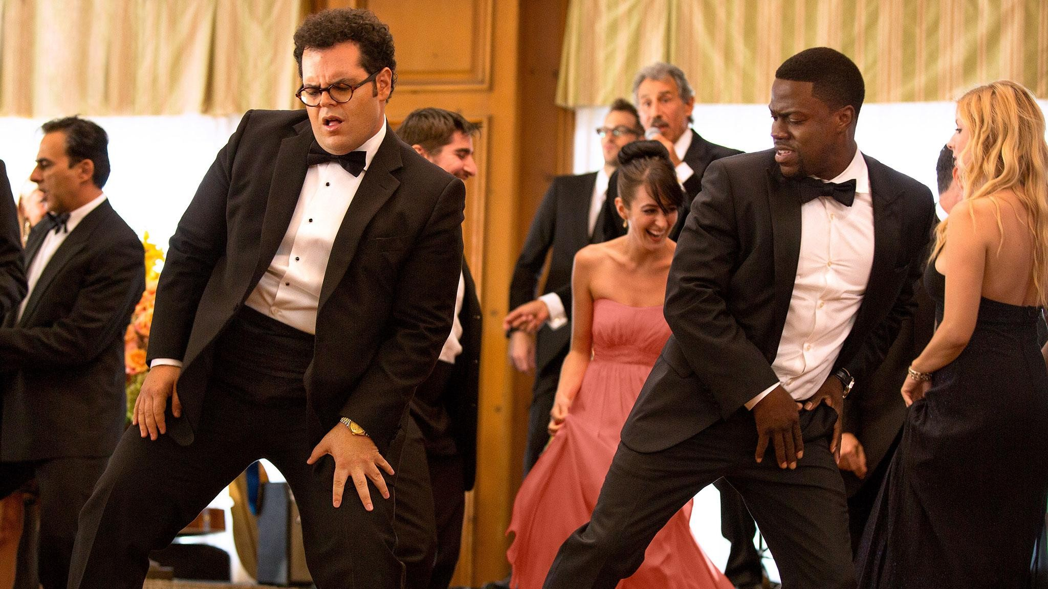 Here S A Look At The Bachelor Party Scene From The Wedding Ringer Heyuguys