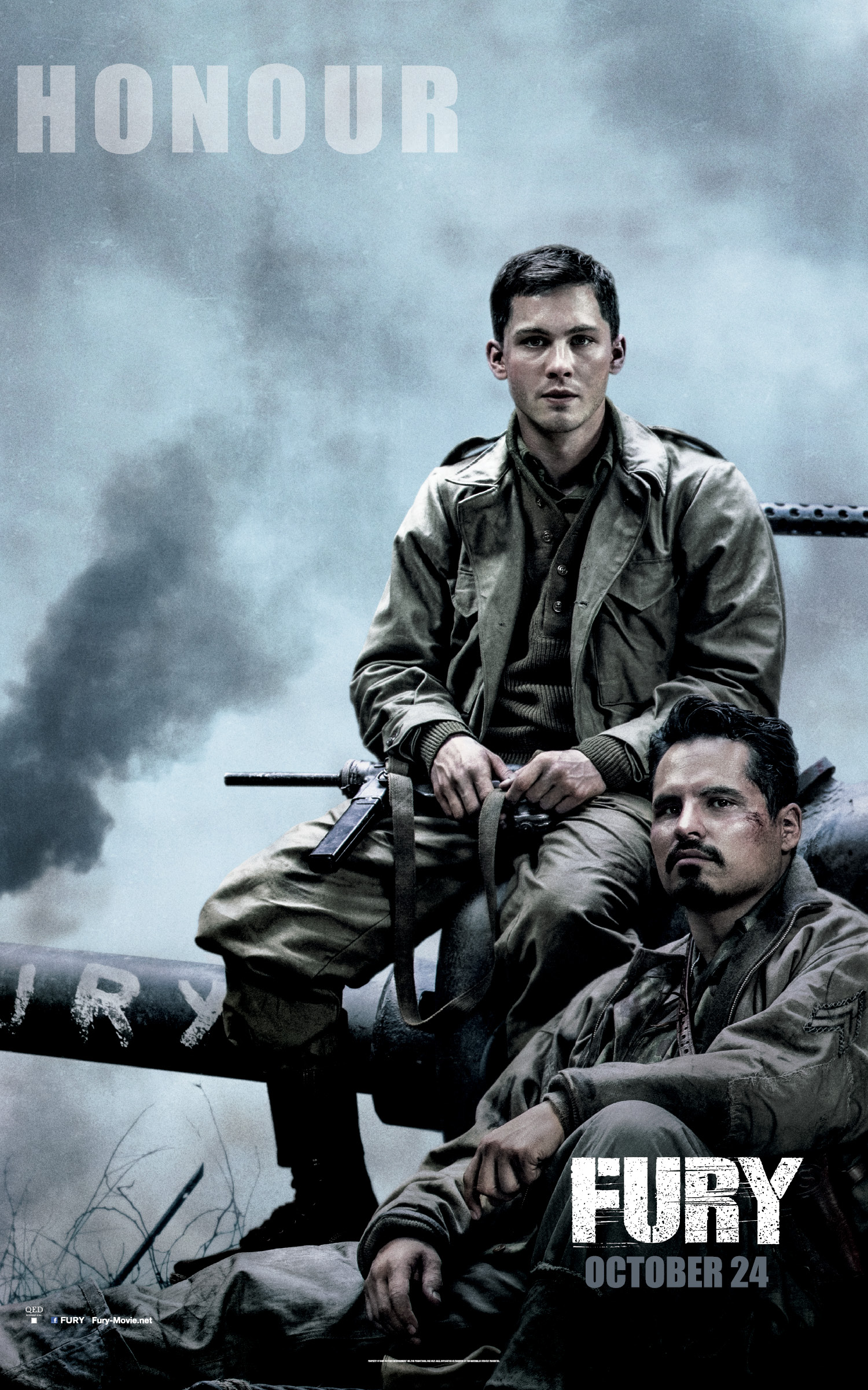 Film Review: FURY
