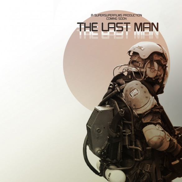 The Last Man alt poster